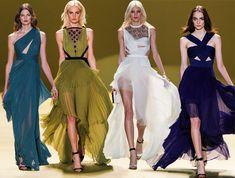 J. Mendel Fall/Winter 2014-2015 Collection - New York Fashion http://www.amazon.com/gp/product/B00OQBNYCA