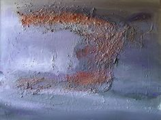 geert lammers landschap 7 acryl op doek 80 x 60 cm