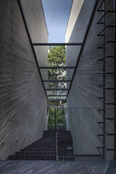 Tres Picos 97 / D+S Arquitectos