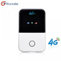 Auto Replacement Parts: On Sale TIANJIE Wifi Router mini router Lte Wireless Portable Pocket wi fi Mobile Hotspot Car Wi-fi Router With Sim Card Slot Router Wifi, Wireless Router, Cheap Router, Wi Fi, Car Wifi, Aliexpress, Sd Card, Usb, Electronics Gadgets