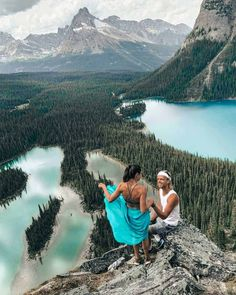 4 Best Hikes in Yoho National Park - Ruhls of the Road