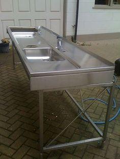 ORIGINAL Bulthaup Kitchen Workbench | eBay