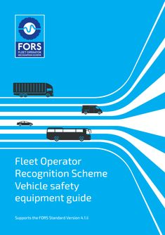 FORS has published a new vehicle safety equipment guide, designed to help members understand and meet the vehicle safety equipment requirements of the FORS Standard. The new FORS guide comes as operators face a dazzling array of equipment in the. Online Marketing, Social Media Marketing, Online Business, Promotion, Safety, News, Vehicles, Cards, Security Guard
