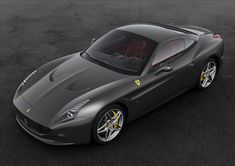 Meet all 70 of Ferrari's limited-edition anniversary liveries | Classic Driver Magazine