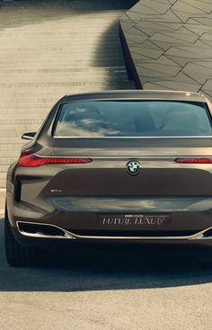 BMW Gran Lusson Coupé