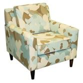 My favorite. Cube Chair with Esprit Sea Glass Design at Wayfair.com