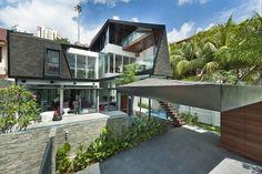 67 Jalan Binchang by A D Lab
