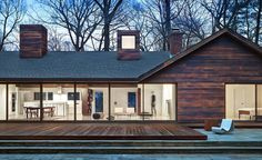 Long Island Residence by CDR Studio Architects: http://www.playmagazine.info/long-island-residence-by-cdr-studio-architects/