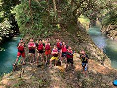 Aktivitas Body Rafting telah dipopulerkan namanya oleh Green Canyon dan untuk River Tubing lebih dikenal dekat melalui Green Santirah. Kali ini Batu Lumpang Garden akan mengusung aktivitas Kano dan Kayak dan yang menjadi ciri khasnya di Pangandaran Rafting, Explore, Exploring