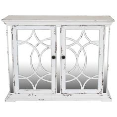 37Hx47.52x16d  I pinned this Rachel Cabinet from the Bedlow Park event at Joss and Main!