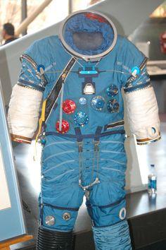nasa apollo flight suit - photo #21