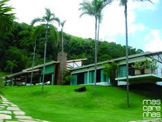 Residência TF - Cataguases, Minas Gerais / Mascarenhas Arquitetos Associados #arquitetura #architecture
