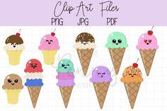 ice cream cone - Google Search Wayne Thiebaud, Graphic Illustration, Ice Cream, Clip Art, Kawaii, Graphics, Google Search, No Churn Ice Cream, Graphic Design