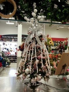 christmas trees by julia nutu at michaels store cambridge on