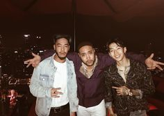 94k Likes, 483 Comments - $hway BUM Park 박재범 (@jparkitrighthere) on Instagram