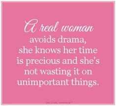 "I never got the ""real"" woman thing. It's stupid. Maybe just a ""good"" woman, instead?"