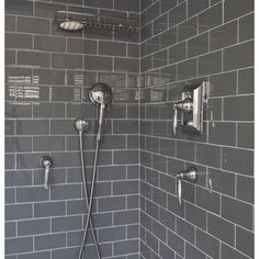 Grey Tile Design, Pictures, Remodel, Decor and Ideas