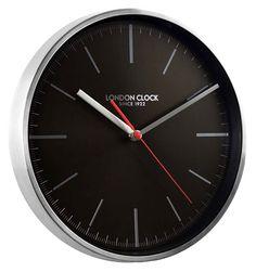 London Clock Wanduhr  01103 versandkostenfrei, 100 Tage Rückgabe, Tiefpreisgarantie, bei Uhren4You.de bestellen