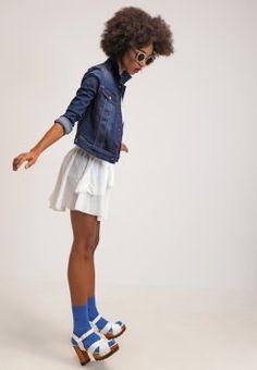 Pepe Jeans - IRINA - Vestido informal - ivory