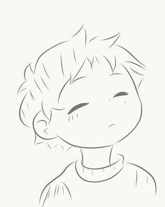 #draw #sketch #boy #digitalart Boy Cartoon Drawing, Boy Drawing, Drawing Base, Drawing Sketches, Sketches Of Boys, Boy Sketch, Amazing Drawings, Easy Drawings, Planet Drawing
