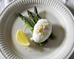 A simple #recipe you will love. #eggs #asparagus
