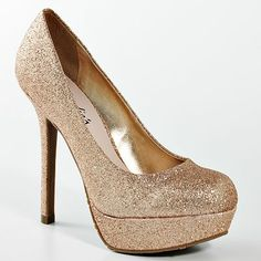"i think i love these because they are so different from my ""style"" very fun party shoe though!"