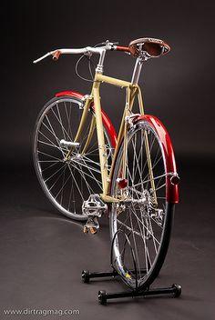 Dirtragmag Photos  www.dinuccicycles.com
