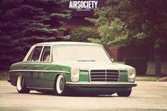 Canadian Greenback: Randy Letkeman's W115 | AirSociety