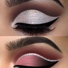 Videos, make-up, nails (@ Tutorialperfecto) Buy Makeup Online, Makeup To Buy, Cute Makeup, Gorgeous Makeup, Makeup Box, Best Makeup Tips, Best Makeup Products, Makeup Goals, Makeup Inspo