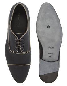 HUGO by Hugo Boss Eclor Suede Shoes