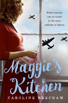 Buy Maggie's Kitchen by Caroline Beecham and Read this Book on Kobo's Free Apps. Discover Kobo's Vast Collection of Ebooks and Audiobooks Today - Over 4 Million Titles! Reading Lists, Book Lists, Reading Nook, Good Books, Books To Read, Big Books, Starting A Book, Enough Book, Humor
