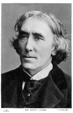 Sir Henry Irving, Ellen long time stage partner