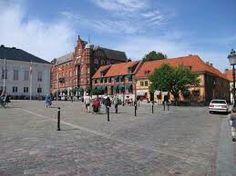 . Street View, Life, Trelleborg