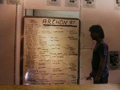 Archon 1987 leaderboard #goodtimes