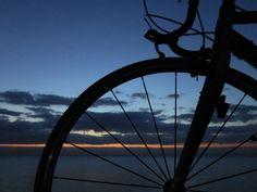 sunrise photo by Gary Jackson : 4.1.14
