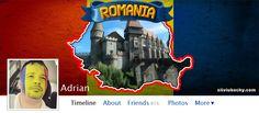 Romanian Map Facebook Cover   silviubacky Romantic, Map, Facebook, Cover, Romantic Things, Location Map, Romance Movies, Romances, Romance