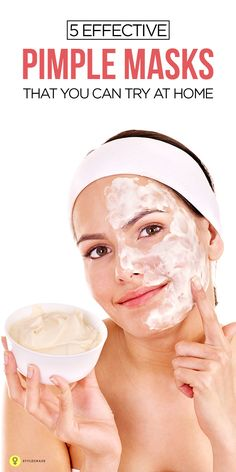 Many of us struggle through our teenage or even throughout our whole life mainly if we have oily skin , with this problem known as #acne which is very common .