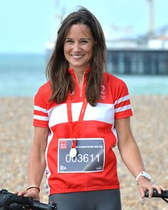 The Weird Things Pippa Middleton Is Eating to Lose Weight for Her Wedding