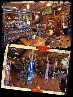 Antique Archaeology in Nashville, TN   Antique Shop   Collectible Shop   American Picker Store