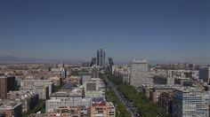 Madrid, la quinta ciudad del mundo preferida como destino laboral