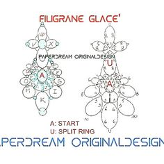 Schema originale PaperDream