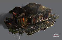 Assassin's Creed III Liberation   THECAB art - Google 검색