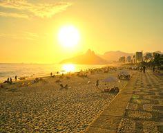 Vezi cum arata unele dintre cele mai frumoase plaje din America Latina care te indeamna sa visezi la vara!