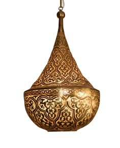 Oriental Turkish Egyptian Brass hanging Lamps Lanterns - E KENOZ: request quotes, estimates, prices or catalogues online through MOM, your digital platform dedicated to decor, design and lifestyle professionals. Moroccan Hanging Lanterns, Moroccan Lighting, Brass Lamp, Wow Products, Egyptian, Light Fixtures, Oriental, Table Lamp, Ceiling Lights