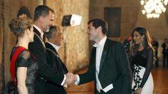 Iker Casillas y Sara Carbonero, los otros protagonistas de la cena de los Reyes en Oporto