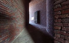 House DM - Gaasbeek, Belgium / 2010 / Lens°Ass architecten