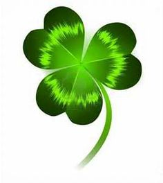 Royalty Free Cliparts  Download Tattoo 30711 Single Clover