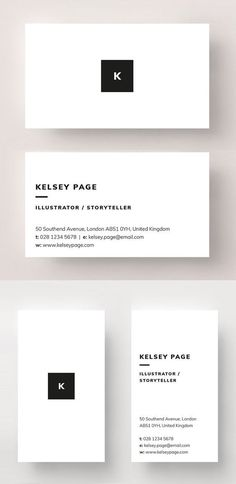 Simple and Clean Business Card Templates Print Design) – Graphic Design Junction Simple and Clean Business Card Templates Print Design) Black and White Minimal Business Card Business Cards Layout, Black Business Card, Minimalist Business Cards, Modern Business Cards, Business Card Templates, Vintage Business Cards, Layout Design, Logo Design, Design Cars