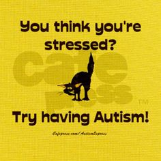 autism #autism....This SAYS it all:)......LOVE THIS!!