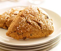 Ginger and molasses unite in this spicy breakfast bread. Ground ginger and crystallized ginger provide a double dose of the popular seasoning.
